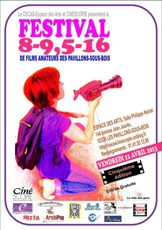 Le FESTIVAL 8-9,5-16 dans Informations Fest