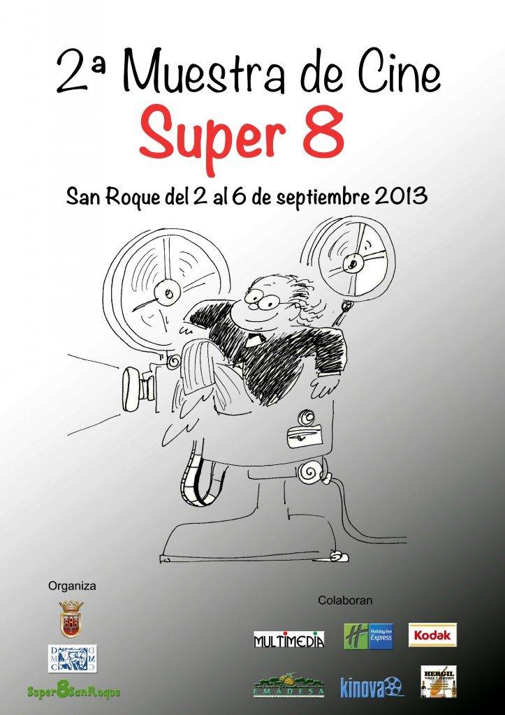 Festival Super 8 mm en Espagne dans Informations cartel-super-8-2-muestra