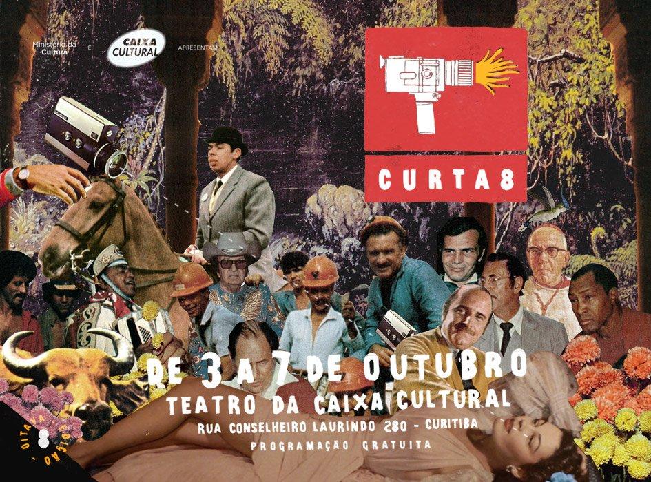 Festival Super 8 au Brésil  dans Informations head1